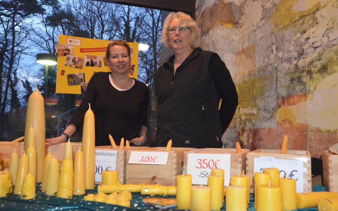 Bienenwachs-Verein der Evangelischen Kirche e.V.